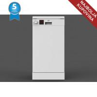 DVS 05025 W mašina za pranje sudova