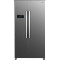 Beko GNO 5231 XP side by side frižider