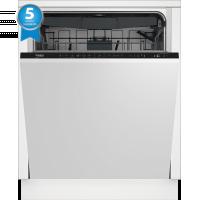 Beko DIN 28424 ugradna mašina za pranje sudova