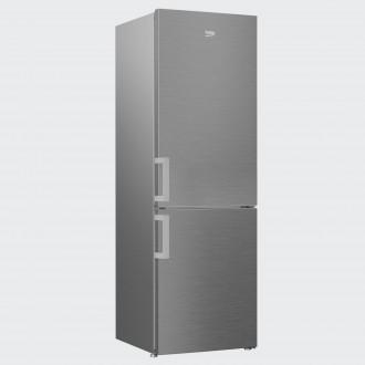 BEKO CSA 270 M 21 X kombinovani frižider