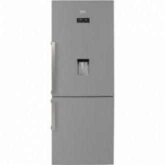 BEKO RCNE 520 E31 DZX frižider