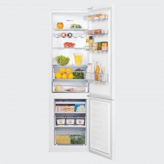 CNA 400 EC0 ZW kombinovani frižider