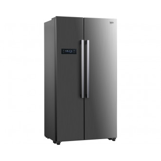 Beko GNO 5221 XP side by side frižider
