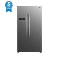 Beko GNO 5221 XP side by side frižider