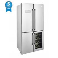 BEKO GN 1416220 CX side by side frižider