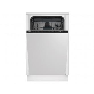 BEKO DIS 28121 ugradna mašina za pranje sudova