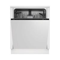 Beko DIN 48532 ugradna mašina za pranje sudova