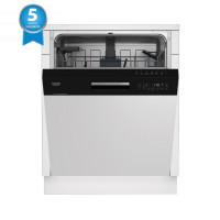 BEKO DSN 26420 B ugradna mašina za pranje sudova