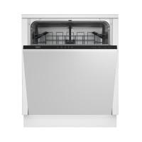 DIN 15210 ugradna mašina za pranje sudova