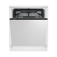 DIN 28320 ugradna mašina za pranje sudova