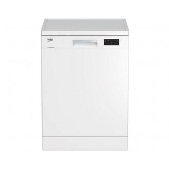 DFN 16410W mašina za pranje sudova