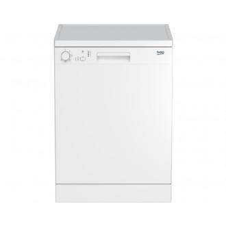 DFN 05211W mašina za pranje sudova